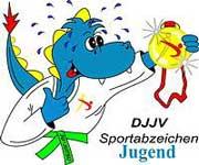Logo DJJV Jugend Sportabzeichen