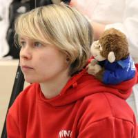 Nina Kluge