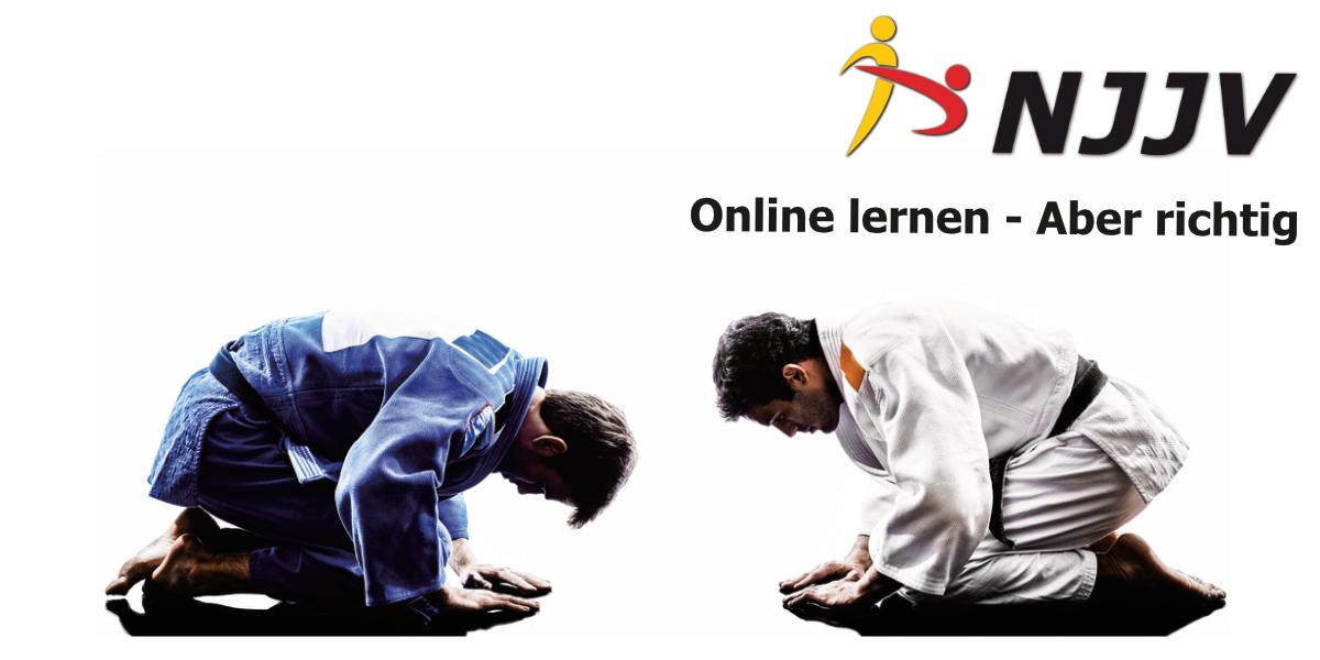 Online lernen im NJJV